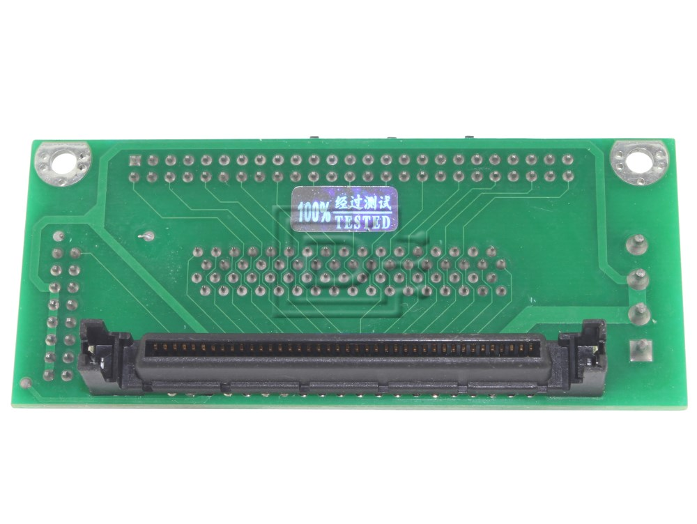Amphenol CAB-SCSI-INT-80p-68p-50p-BN-OE Universal SCSI Adapter image 2