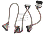 Amphenol CAB-SCSI-INT-HD68M-HD68M-U160-6C-1m-BN-OE SCSI 68pin internal ribbon cable