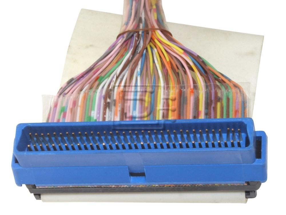 Amphenol CAB-SCSI-INT-HD68M-HD68M-U320-6C-1m-BN-OE SCSI Ribbon Cable Internal image 2