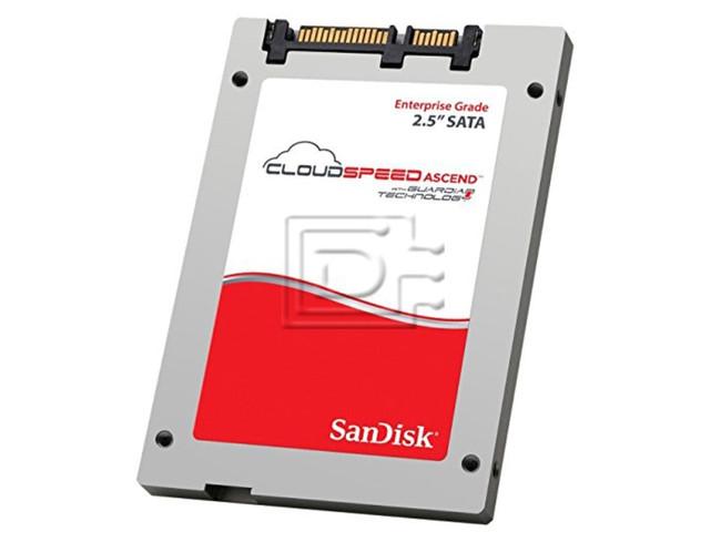 SANDISK SDLFOEAR-120G SATA SSD image