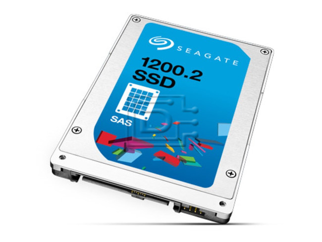 Seagate ST400FM0233 SAS Solid State Drive image 2