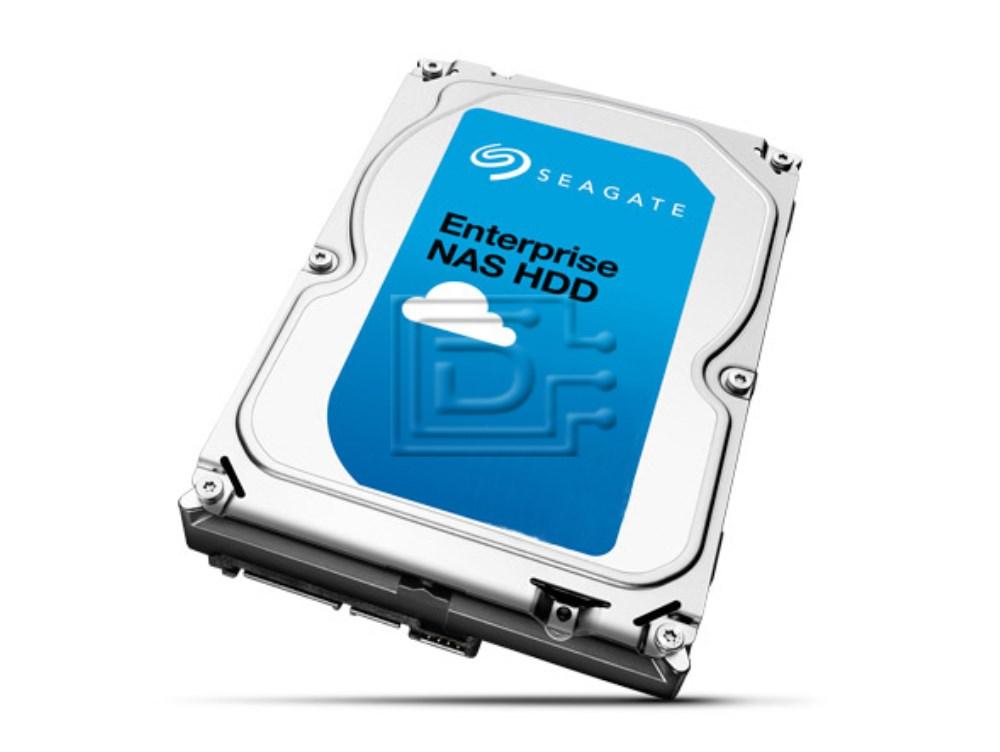 Seagate ST6000VN0001 SATA Hard Drive image 1