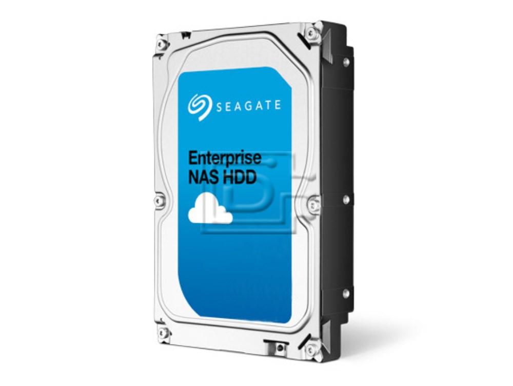 Seagate ST6000VN0001 SATA Hard Drive image 2