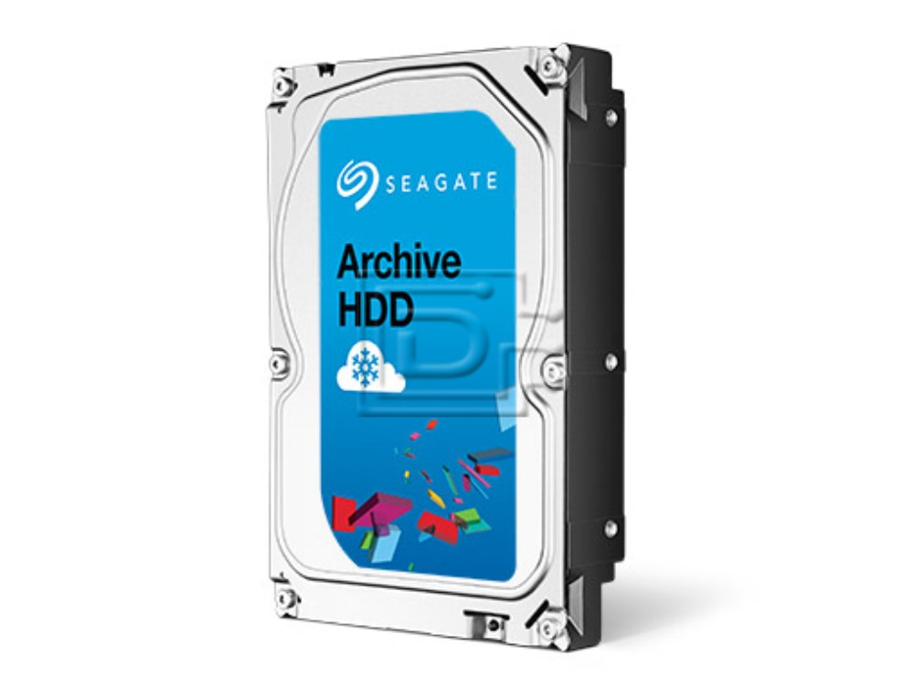 Seagate ST6000AS0012 SATA Hard Drives image 1