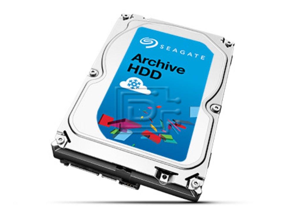 Seagate ST6000AS0002 SATA Hard Drive image 2