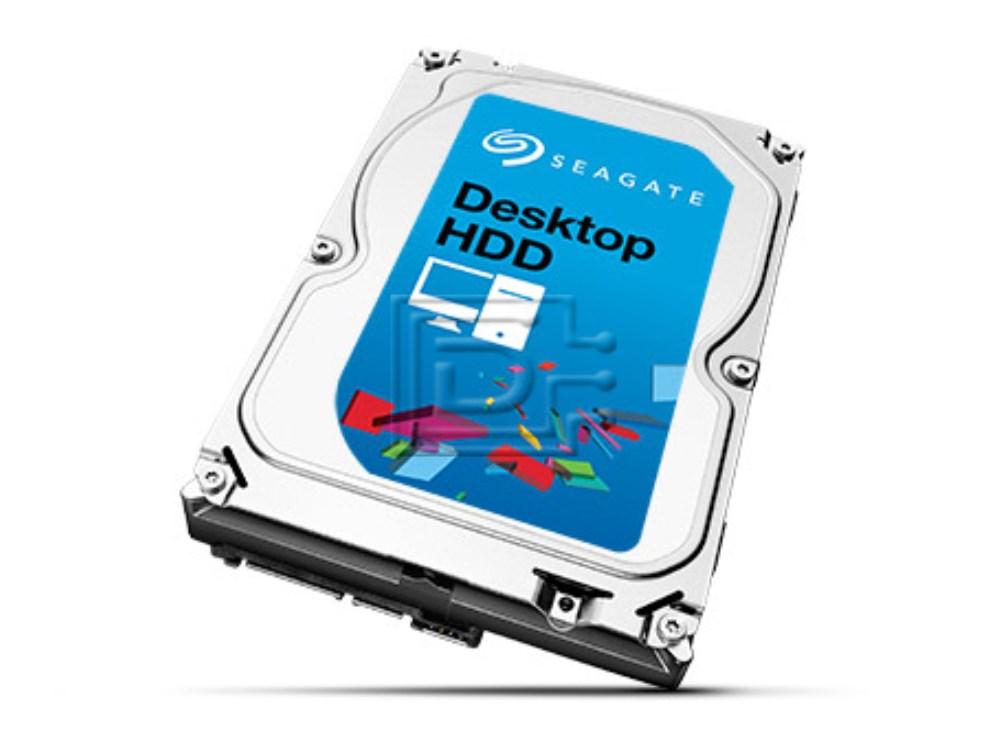 Seagate ST6000DM001 1YW11C-300 SATA Hard Drives image 1