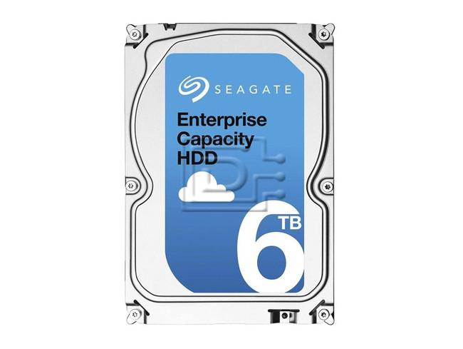 Seagate ST6000NM0175 SATA Hard Drive image