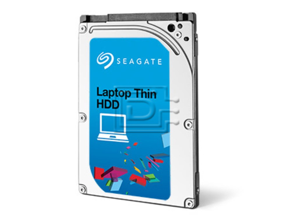 "Seagate ST500LT012 Laptop 2.5"" SATA Hard Drives image 2"