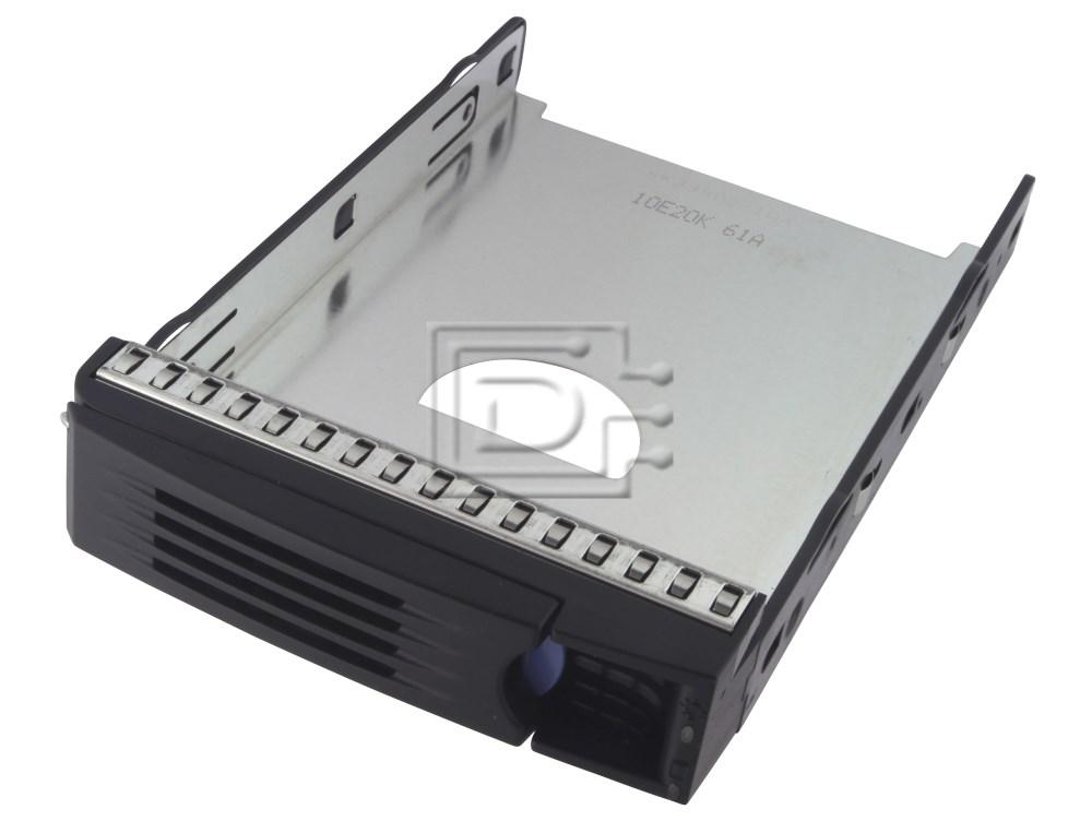 "CHENBRO SK33502-10A 3.5/"" SATA//SAS Hard Drive Caddy Hot Swap Tray WITH SCREWS"