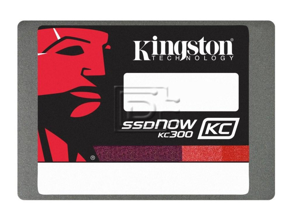 KINGSTON TECHNOLOGY SKC300S3B7A-60G SKC300S3B7A/60G SATA SSD image