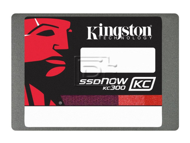 KINGSTON TECHNOLOGY SKC300S3B7A-60G SKC300S3B7A/60G SATA SSD image