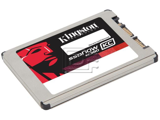 KINGSTON TECHNOLOGY SKC380S3-60G SKC380S3/60G micro SATA SSD image