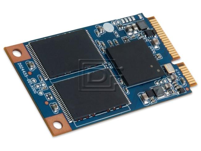 KINGSTON TECHNOLOGY SMS200S3-120G SMS200S3/120G mSATA SSD image