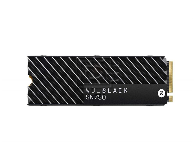 Western Digital WDS100T3XHC PCIe NVMe Solid State Drive image 2