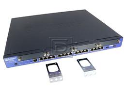 Juniper SRX240H Hardware Firewall Appliance