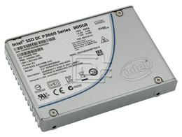 INTEL SSDPE2ME800G401 SSDPE2ME800G4 SSDPE2ME800G410 PCIe SSD