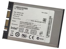 INTEL SSDSA1M080G2GN SATA Micro SATA SSD