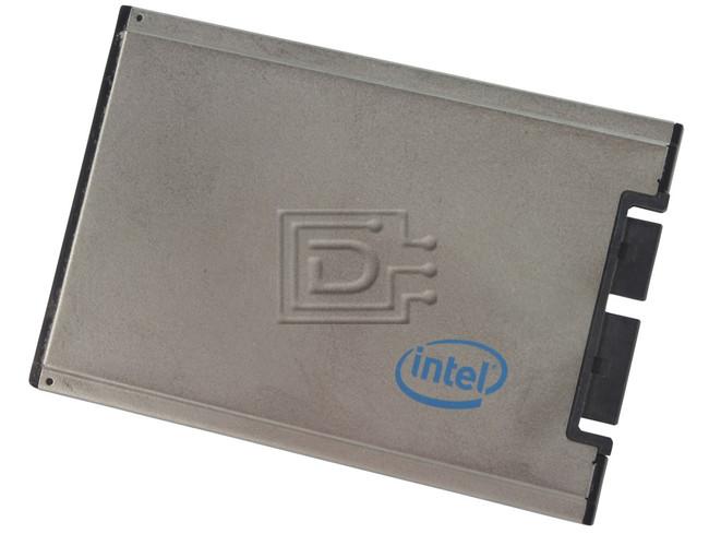 INTEL SSDSA1M080G2GN SATA Micro SATA SSD image 2