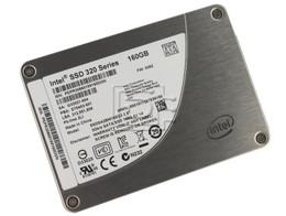 INTEL SSDSA2BW160G301 SSDSA2BW160G3 SATA SSD