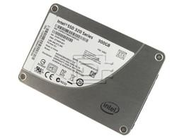INTEL SSDSA2BW300G301 SSDSA2BW300G3 SATA MLC SSD