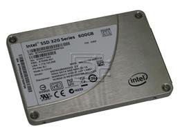 INTEL SSDSA2BW600G301 SSDSA2BW600G3 SATA SSD