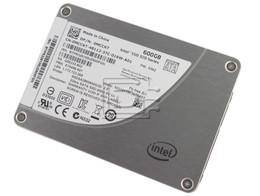 INTEL SSDSA2BW600G3D MCCKT 0MCCKT MGH9V 0MGH9V Laptop SATA Flash SSD Solid State Drive