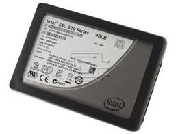 INTEL SSDSA2CT040G310 SSDSA2CT040G301 SSDSA2CT040G3 INTELSSDSA2CT04 SATA SSD