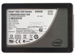 INTEL SSDSA2CW600G310 SSDSA2CW600G3 SSDSA2CW600G301 Laptop SATA Flash SSD Solid State Drive
