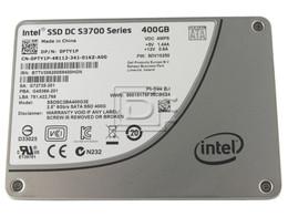 "INTEL SSDSC2BA400G3 524F4 SSDSC2BA400G3T SSDSC2BA400G3E 6XJ05 06XJ05 0PTY1P PTY1P SSDSC2BA400G SSDSC2BA400G301 SSDSC2BA400G3 SATA 2.5"" SSD Solid State Hard Drive"
