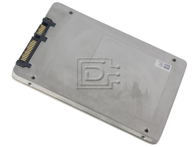 INTEL SSDSC2BA400G3T SSDSC2BA400G301 SSDSC2BA400G3 06XJ05 6XJ05 SATA SSD image 2