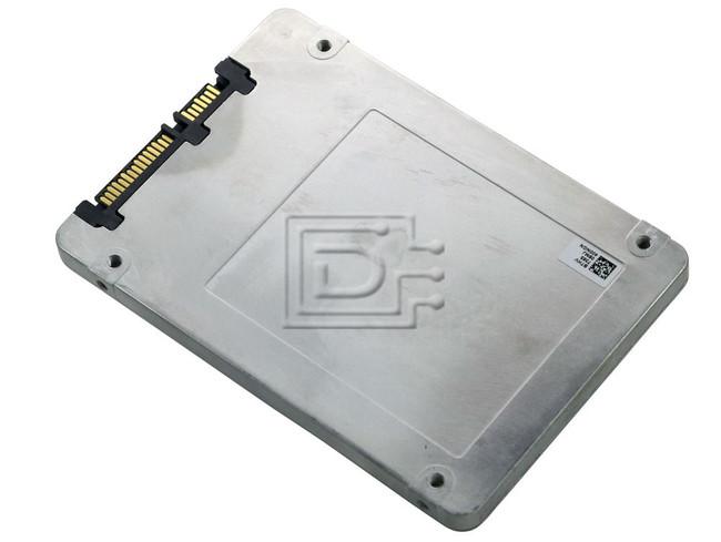 INTEL SSDSC2BA400G4P 804638-002 SSDSC2BA400G4 SSDSC2BA400G4P1 SSDSC2BA400G4-HPE SSDSC2BA400G401-HPE SATA Solid State Drive image 3