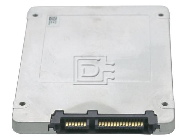 INTEL SSDSC2BA400G4P 804638-002 SSDSC2BA400G4 SSDSC2BA400G4P1 SSDSC2BA400G4-HPE SSDSC2BA400G401-HPE SATA Solid State Drive image 4