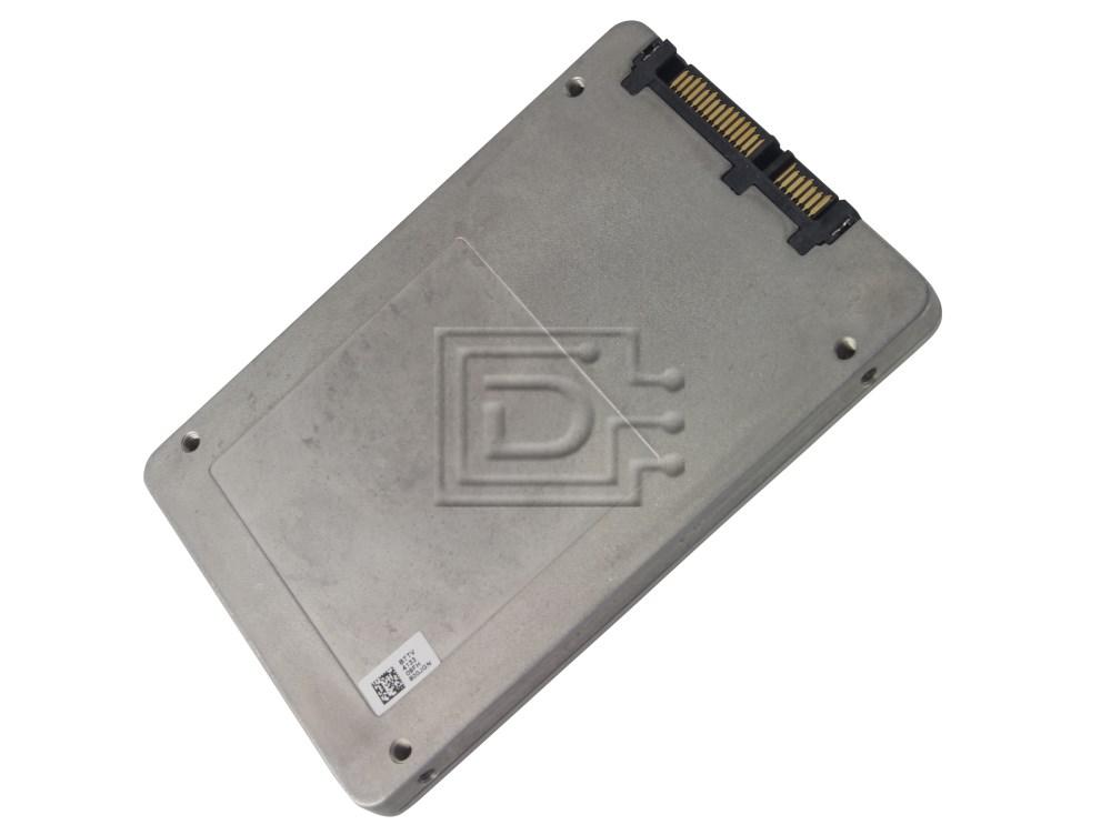 "INTEL SSDSC2BA800G3E SSDSC2BA800G3 SSDSC2BA800G301 4WN3G 04WN3G SATA 2.5"" SSD Solid State Hard Drive image 3"