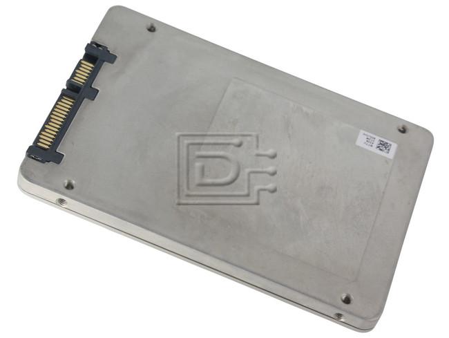 "INTEL SSDSC2BA800G3T SSDSC2BA800G3 SSDSC2BA800G301 09T0ND 9T0ND SATA 2.5"" SSD Solid State Hard Drive image 2"