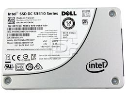 INTEL SSDSC2BB016T6R SSDSC2BB016T6 SSDSC2BB016T601 0DTH1X DTH1X SATA SSD