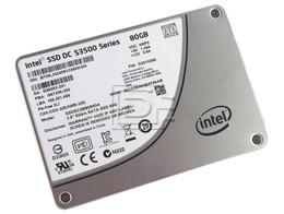 INTEL SSDSC2BB080G401 SSDSC2BB080G4 SSDSC2BB080G401 SATA SSD
