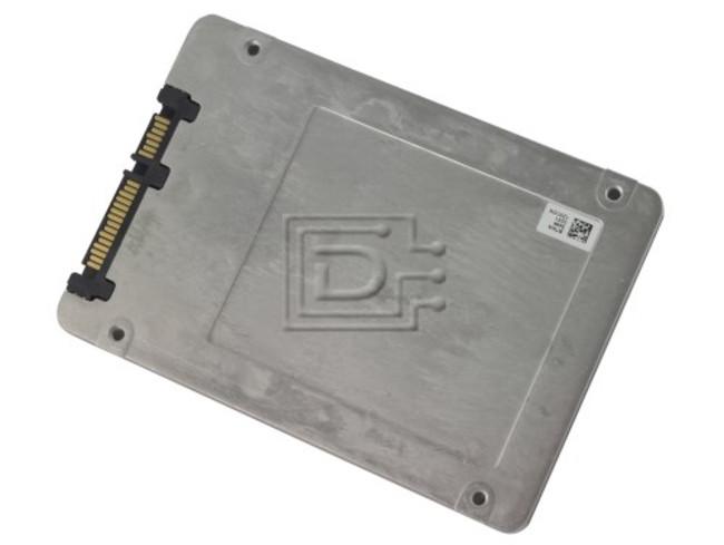 INTEL SSDSC2BB120G6R KX83R 0KX83R SATA Solid State Drive image 2