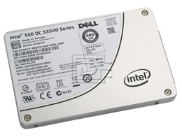 INTEL SSDSC2BB480G4R 7GPY7 07GPY7 SATA Solid State Drive