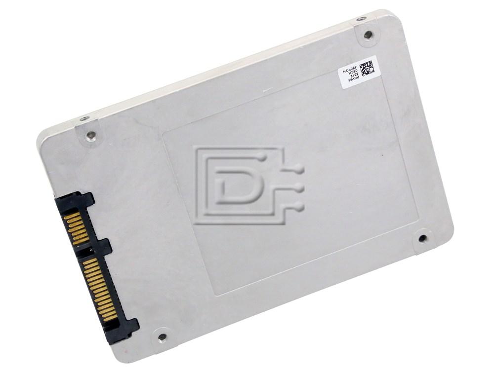 INTEL SSDSC2BB480G7R 64TMJ 064TMJ SATA Solid State Drive image 3