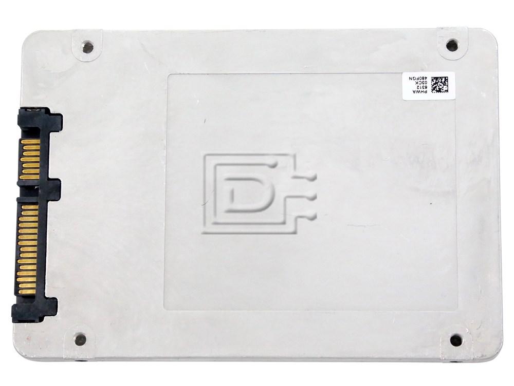 INTEL SSDSC2BB480G7R 64TMJ 064TMJ SATA Solid State Drive image 4