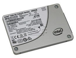 INTEL SSDSC2BB480G7P SSDSC2BB480G701 867213-003 SSDSC2BB480G7 SATA Solid State Drive