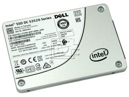INTEL SSDSC2BB480G7R 64TMJ 064TMJ SATA Solid State Drive