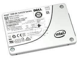 INTEL SSDSC2BB800G7R K49V9 0K49V9 SSDSC2BB800G701 SSDSC2BB800G7 800GB SSD INTEL