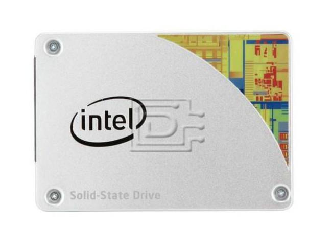 INTEL SSDSC2BW120A401 SSDSC2BW120A4 SSDSC2BW120A401 SATA SSD image