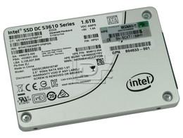 INTEL SSDSC2BX016T4P 804612-004 804633-001 SATA SSD