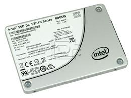 INTEL SSDSC2BX800G401 SSDSC2BX800G4 SATA Solid State Drive
