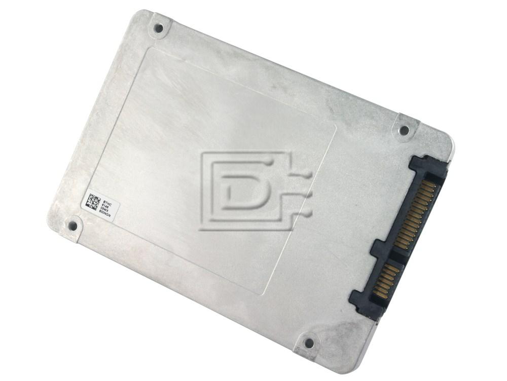 "No Tray Dell Intel DC S3610 9F3GY //// SSDSC2BX800G4R 800GB 2.5/"" SATA SSD"