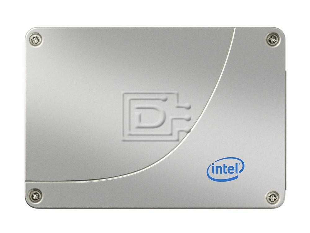 INTEL SSDSC2CT120A3K5 Intel Series 330 SATA SSD MLC Drive image