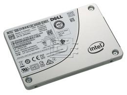 INTEL SSDSC2KB480G7R FH49G 0FH49G SATA Solid State Drive