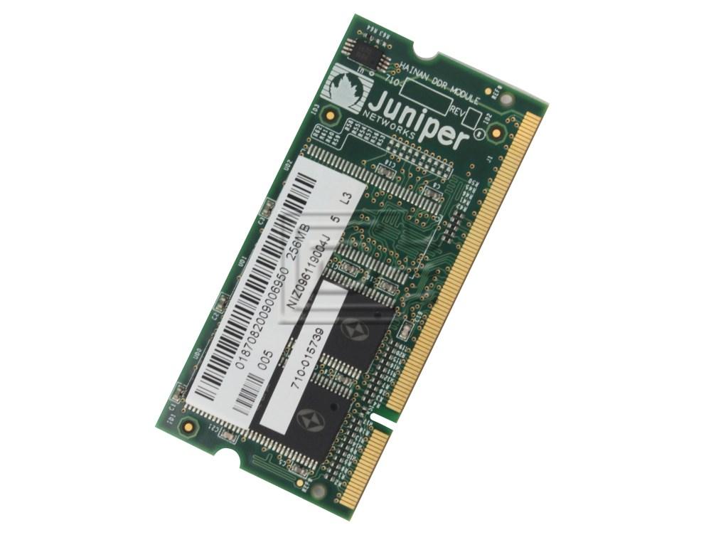 Juniper SSG-5-20-MEM-256 Juniper RAM memory module image 1